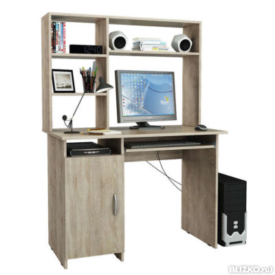 Столы компьютерные в нарьян-маре. лучшие цены, купить на inf.