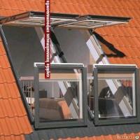 Предложения в товарной группе fakro окно-балкон от компании .
