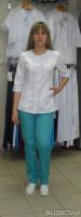Медицинская Одежда Саратов