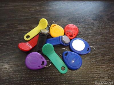 Дублирование домофонных ключей своими руками 83
