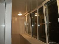 Услуги - остекление квартиры, коттеджа, офиса, балкона в мос.