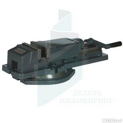 Тиски OPTIMUM BSI-Q 200 арт. 3000240