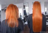 Ярославль наращивание волос цены