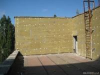 Отделка фасадов домов в спб