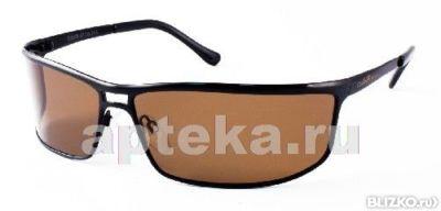 2d501f8fc069 Очки поляр cafa france мужские коричневая линза с13198 CAFA CORPORATION
